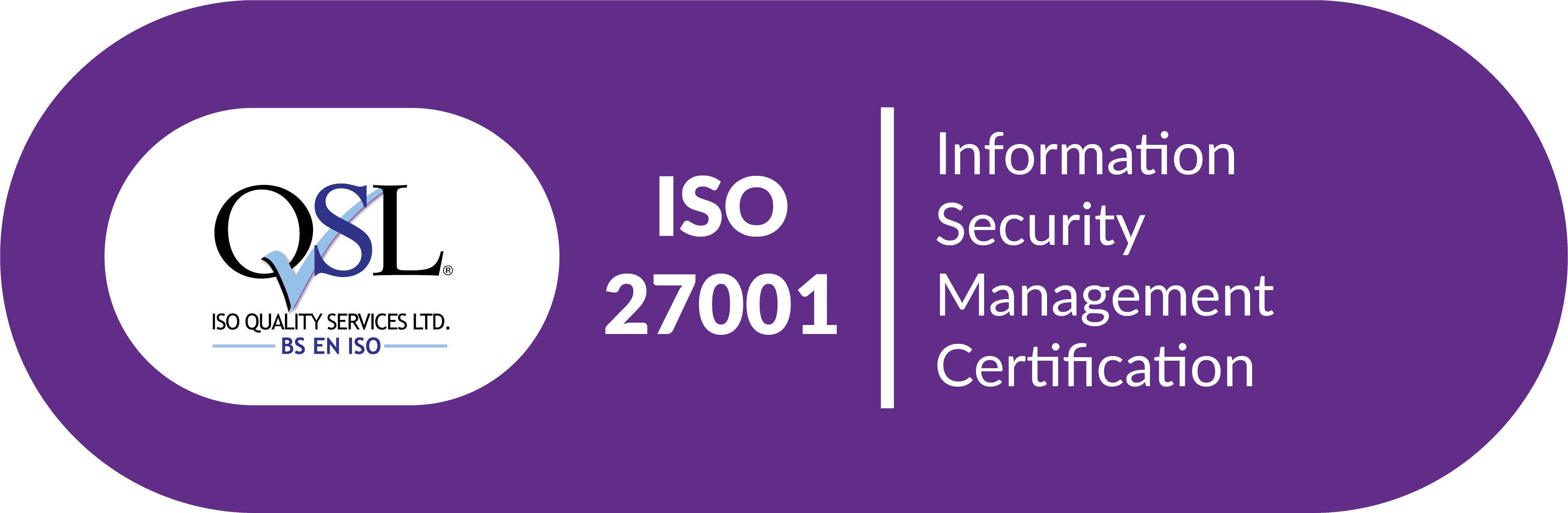 ISO:27001 Information Security Management Certification