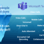 Can I use Microsoft Teams as my phone system
