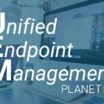 UEM Endpoint Device Management