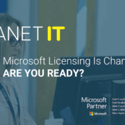 Microsoft NCE changes